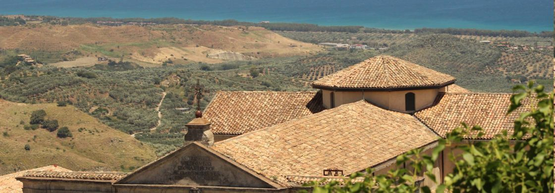 visit squillace calabria holidays