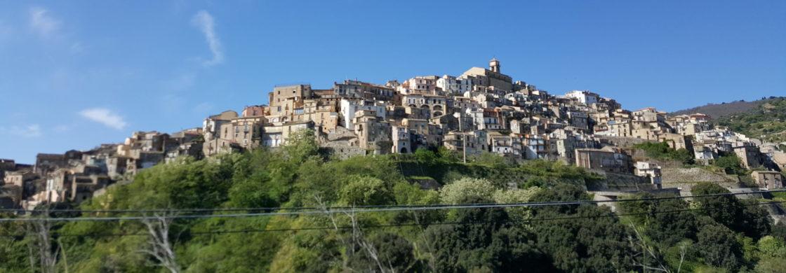 holiday calabria visit badolato