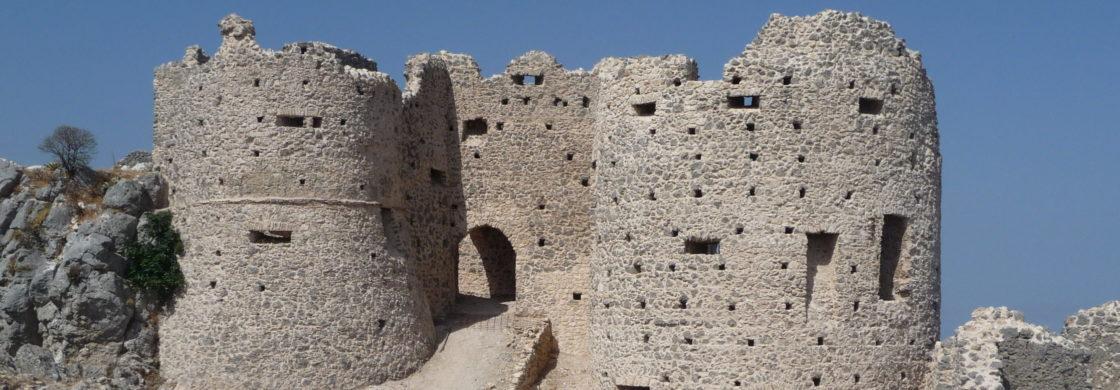 visit norman castle