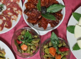 traditional dishes calabria holidays