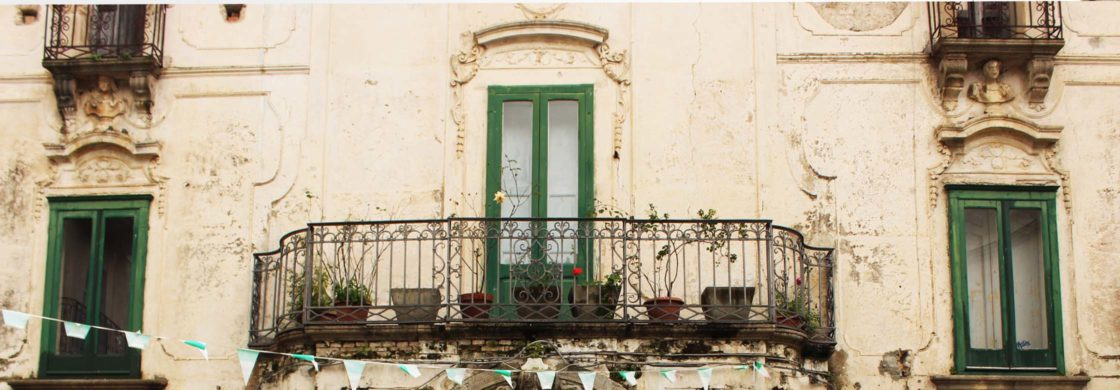 edifici storici guardavalle