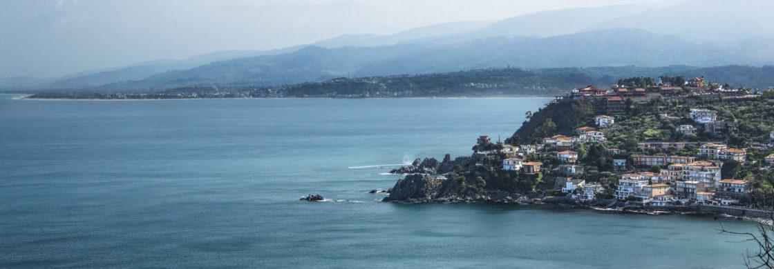 ionian coast calabria