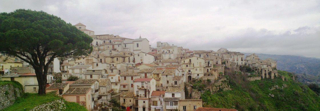 village santa caterina calabria ionica