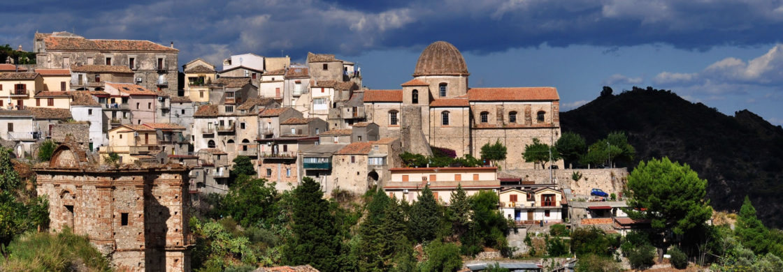 visit stilo historic calabrian village