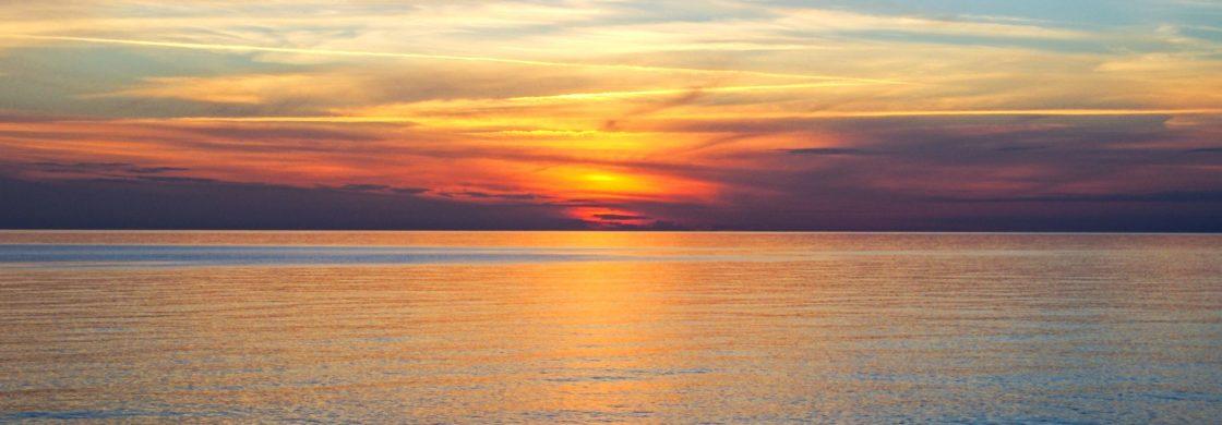 visita tramonto calabria ionica