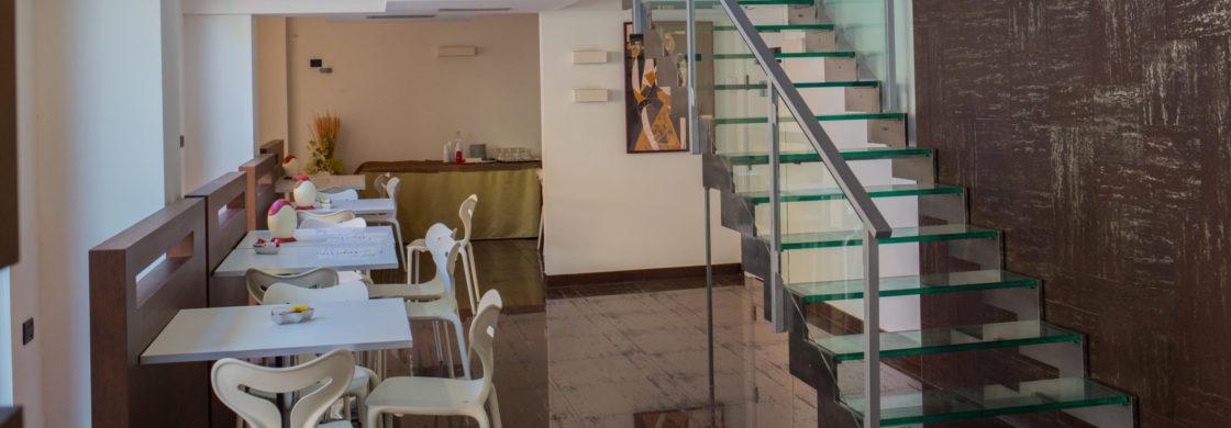 hotel pansini interni