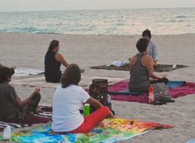 relax yoga benessere vacanza calabria
