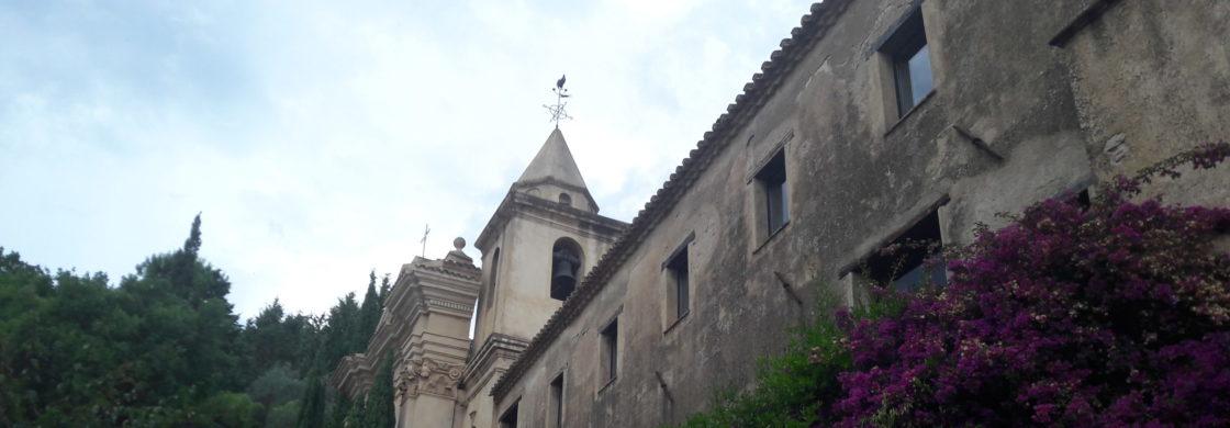 visita convento francescano badolato calabria
