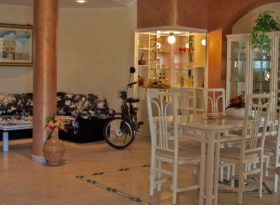 beb victoria accommodation badolato calabria