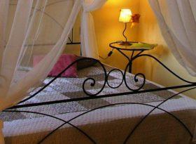 casato ruggero accommodation calabria