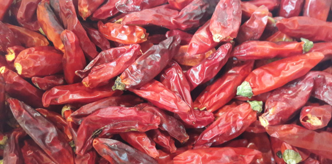 peppers calabrian tradition