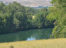 sila calabria natura escursione