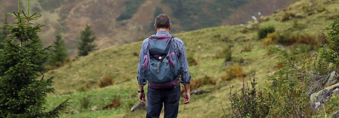 sport outdoor calabria trekking