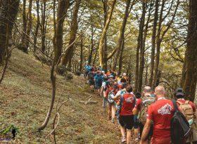 kalabria coast to coast trekking riviera e borghi